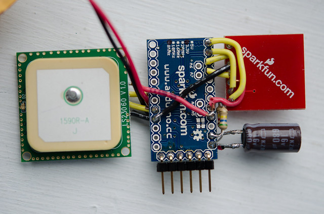Github markfickett gpslogger arduino gpx logger use