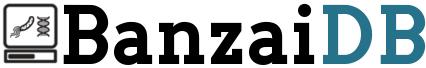 BanzaiDB logo