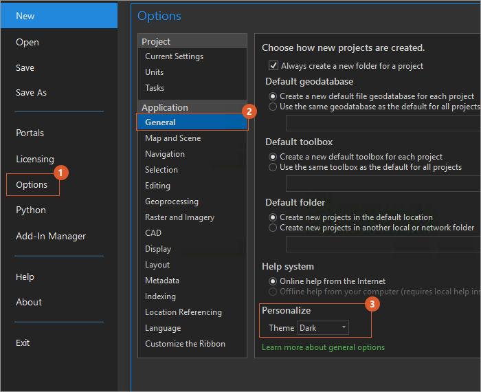 ProGuide Applying Custom Styles · Esri/arcgis-pro-sdk Wiki · GitHub