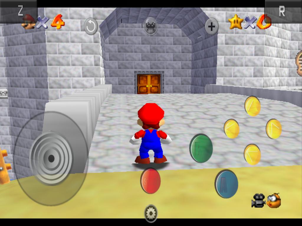 RetroArch image 1