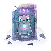 Celestial Cyber Dimension