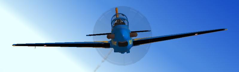 GitHub - RenanMsV/AT-29: AT-29 Tucano EMB-314/A29B for FlightGear