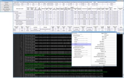 MPBM v0.1.0 screenshot