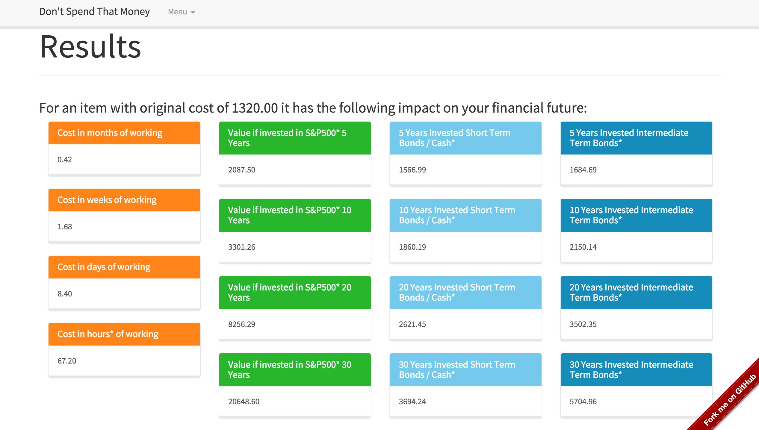 Screenshot of DSTM