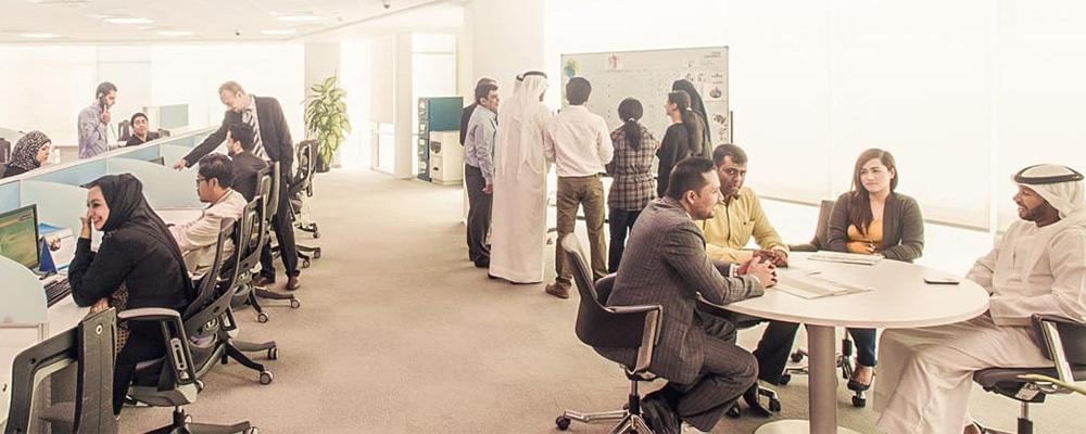 Emirates NBD: Bank