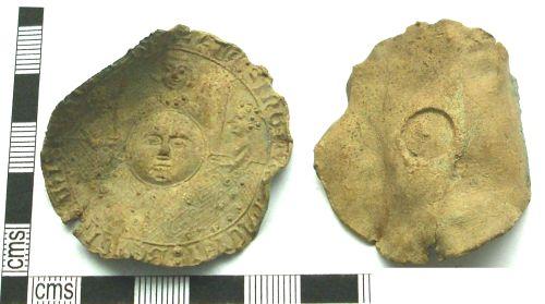PAS PILGRIM BADGE ID: PUBLIC-A15598