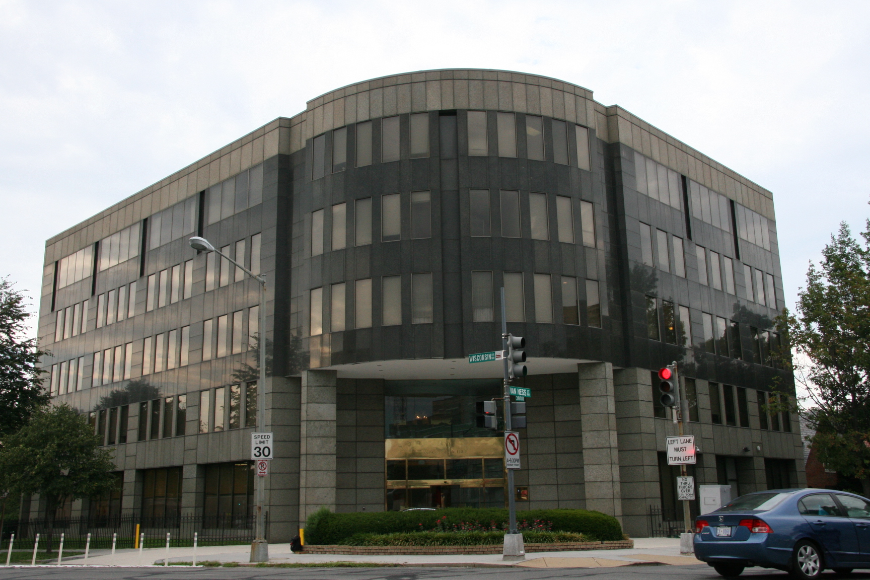 Taipei Economic and Cultural Representative Office in the United States from VOA %281%29