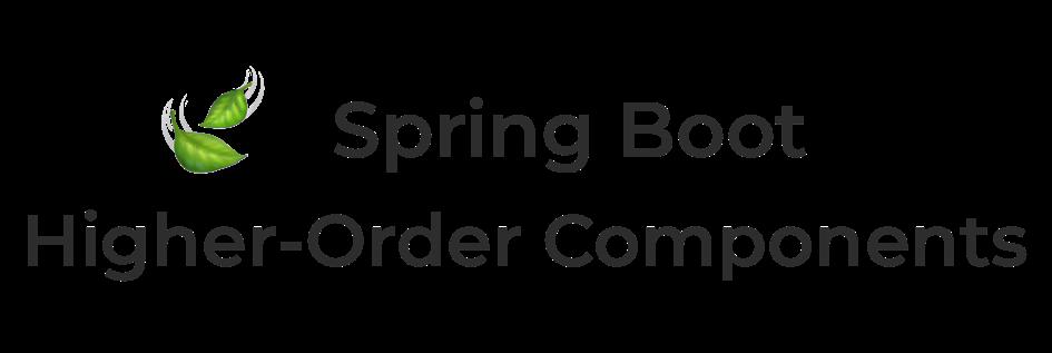 spring-hoc