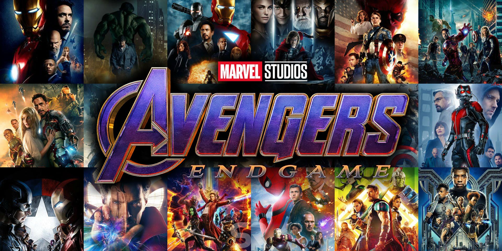 Now The Avengers: Endgame Is the Highest-Grossing Film of 2019 in India