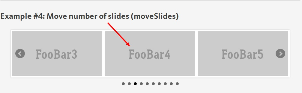 How To Add A Css Class To The Middle Slide Issue 437