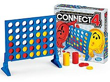 Connect four image