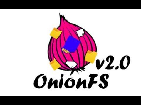 OnionFS 2.0 - ROMFS e SALVA reindirizzamento su scheda SD.