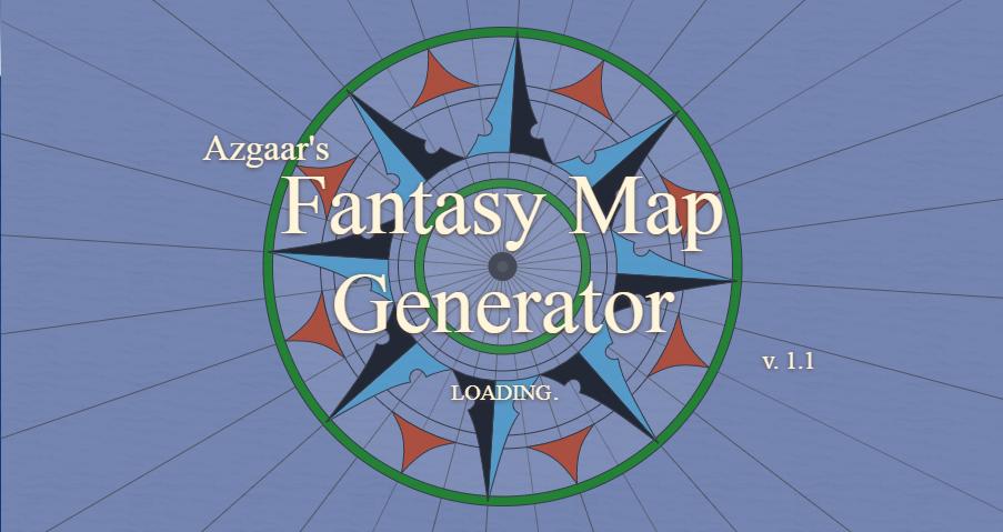 FMG Loading Screen