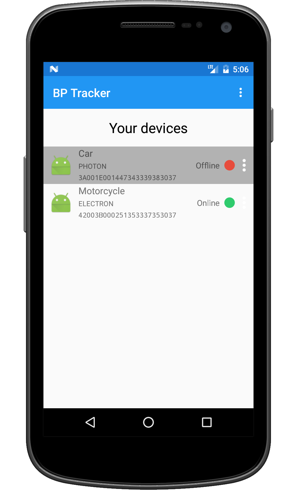 github bp tracker bp tracker android android client for bp