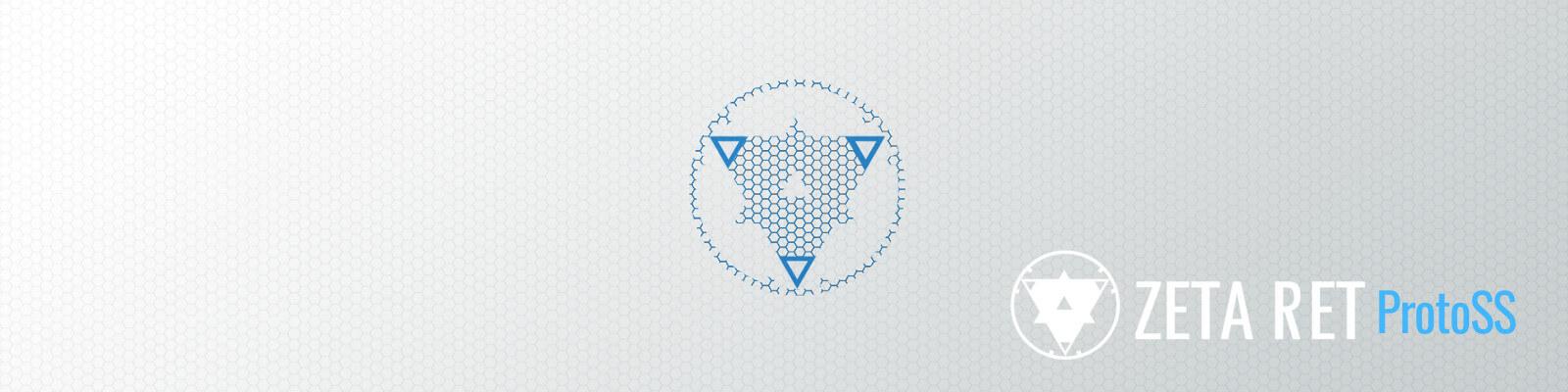 Zeta Ret ProtoSS Cover