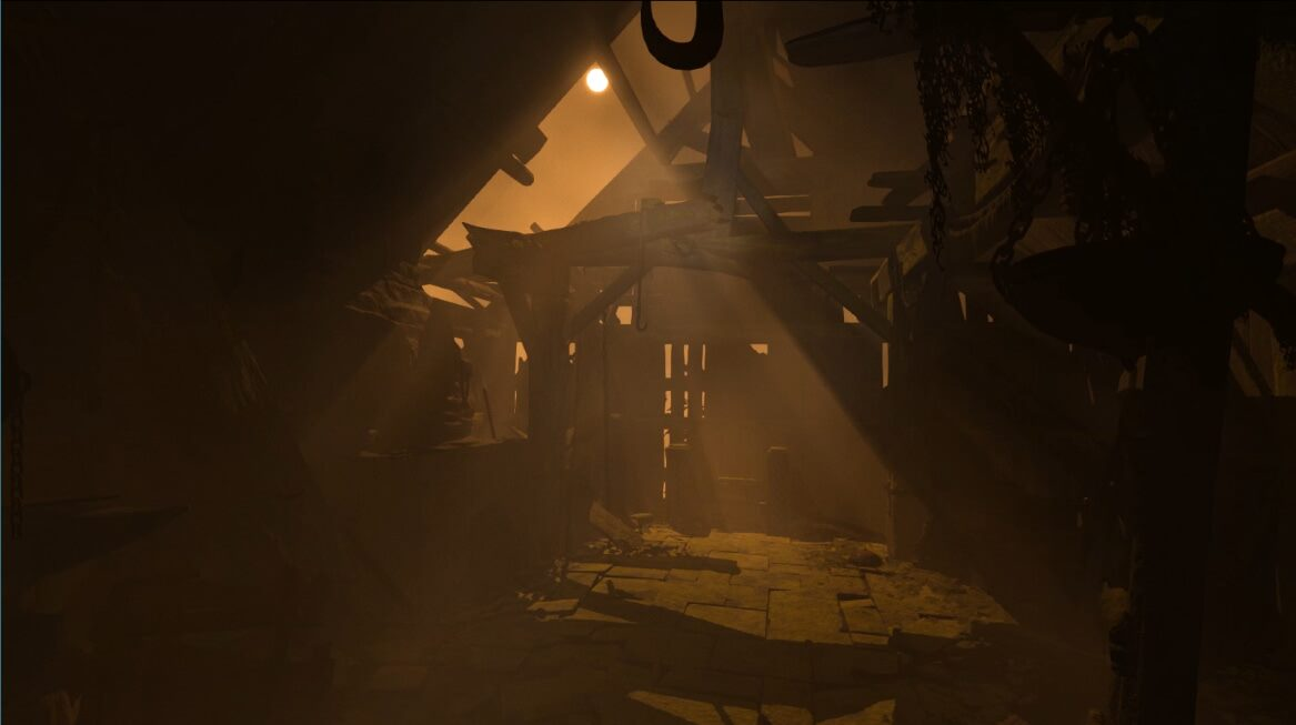 GitHub - SlightlyMad/VolumetricLights: Volumetric Lights for Unity