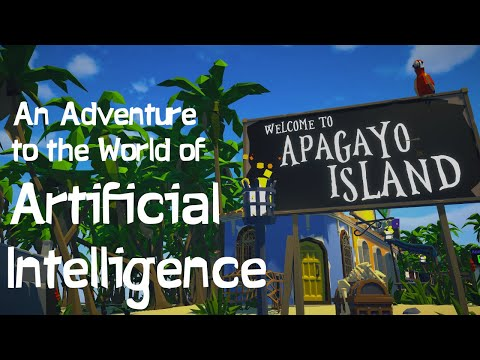 An Adventure to the World of Artificial Intelligenc