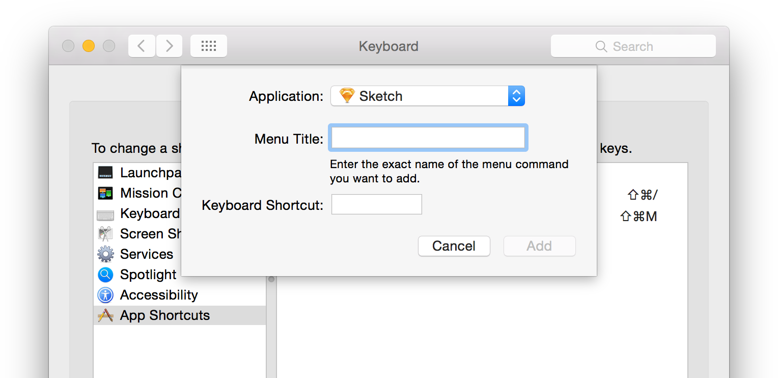 GitHub - utom/sketch-measure: Make it a fun to create spec