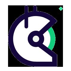 Gitcoin logo