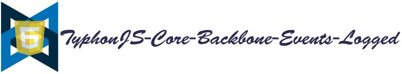 typhonjs-core-backbone-events-logged