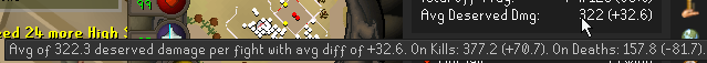 Tooltip example
