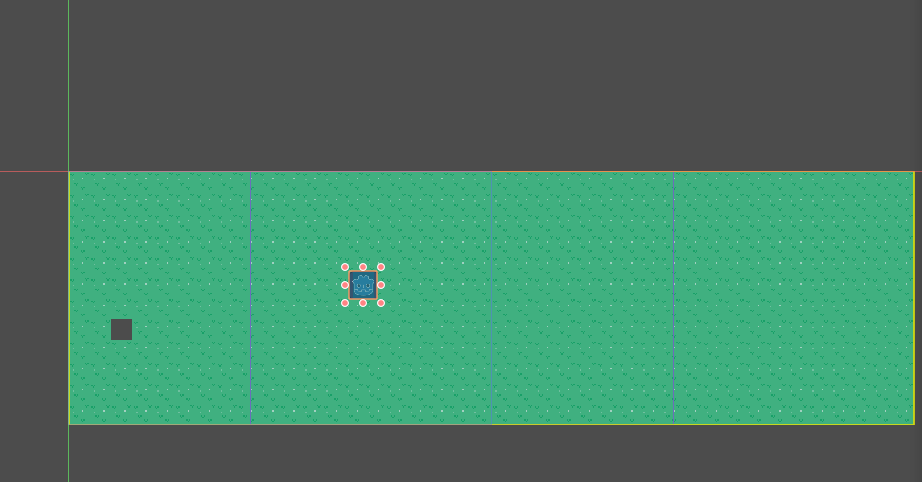 Tilemap/draw_rect random flickering with Nvidia drivers · Issue