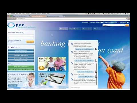 GitHub - IBM/watson-banking-chatbot: A chatbot for banking that uses