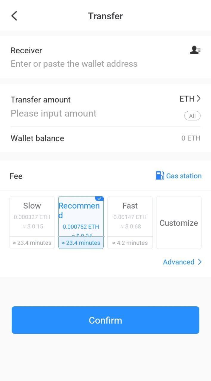 Ethereum Wallet 101 - <a href=