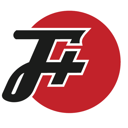 F Plus Logo