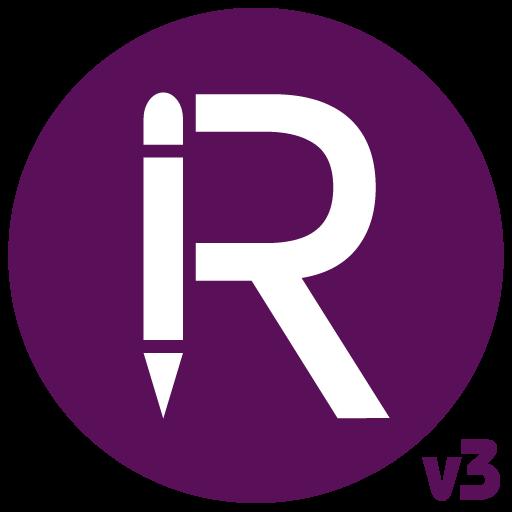Rant logo