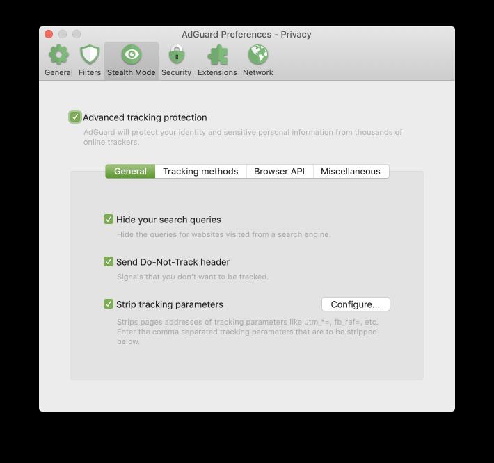 Releases · AdguardTeam/AdguardForMac · GitHub
