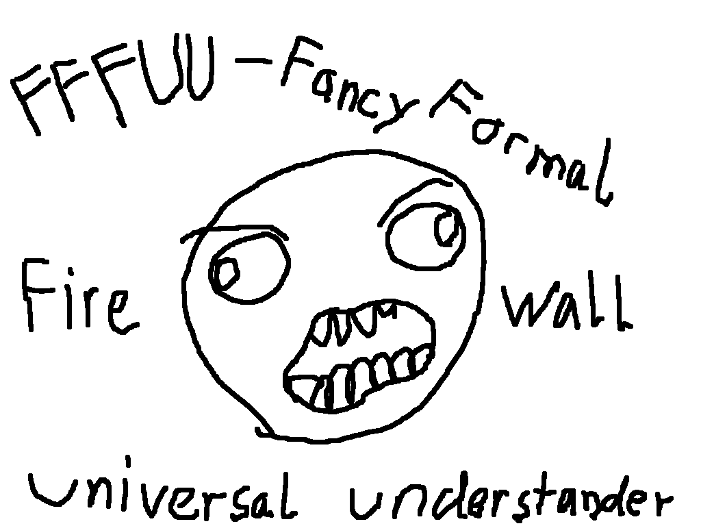 FFFUU logo