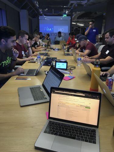 Hacktoberfest Orange County New Developer Workshop