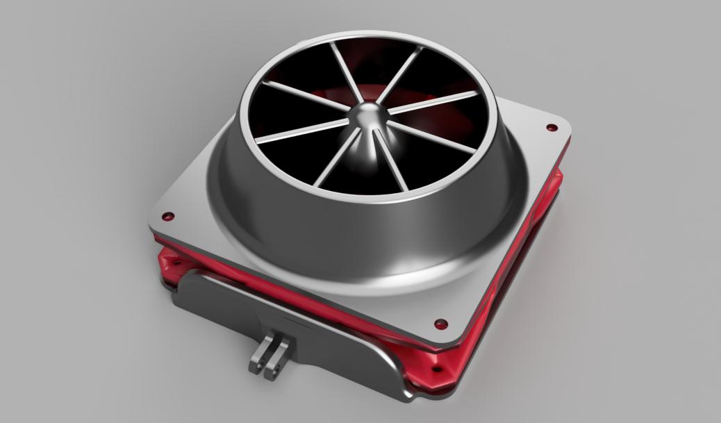 Arduino Shakeit Wind Simulation  U00b7 Zegreatclan