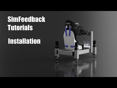 SimFeedback Tutorial 01
