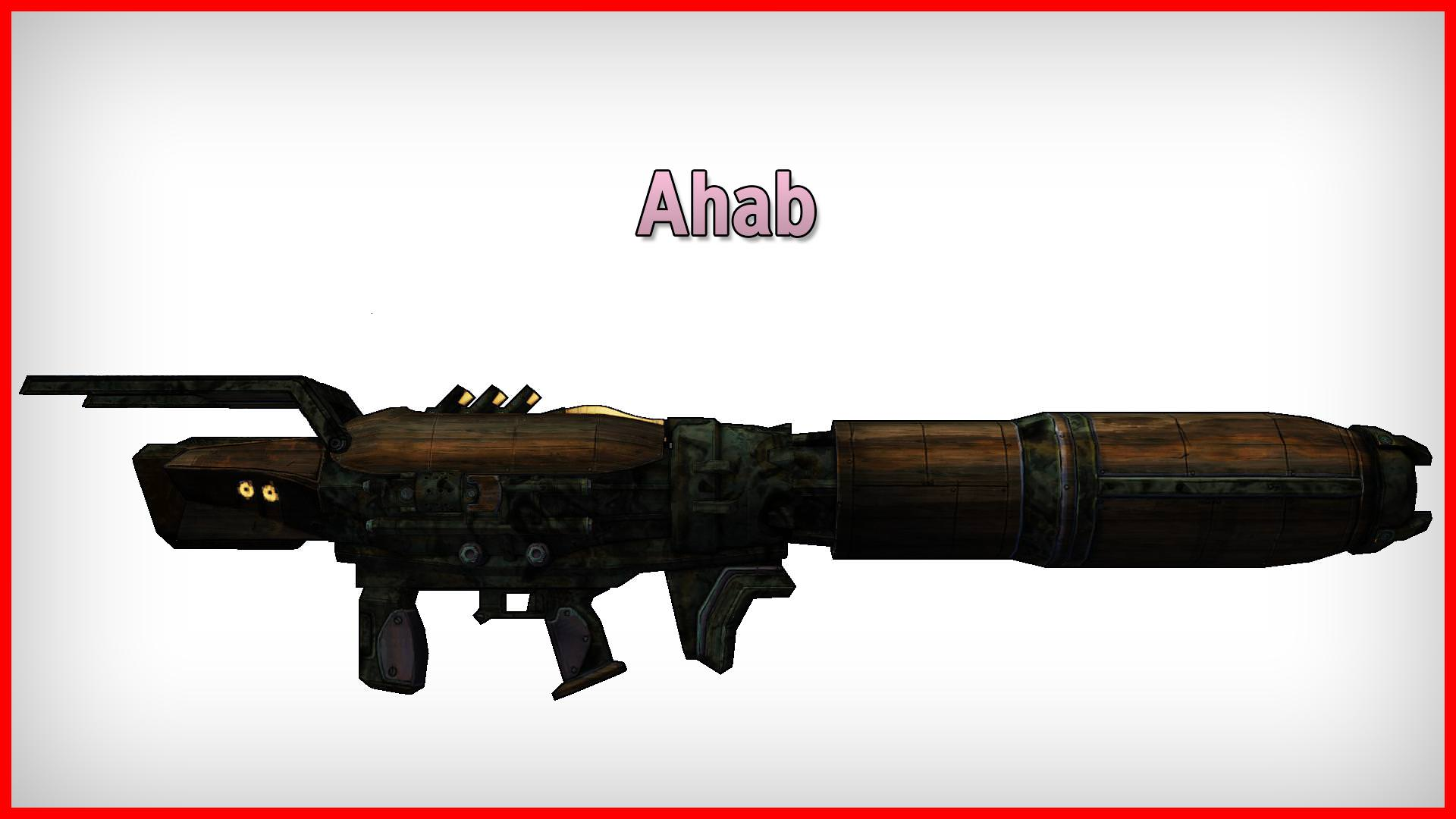 BLCMods/Borderlands 2 mods/PsychoPatate/Skins - Weapons/Ahab