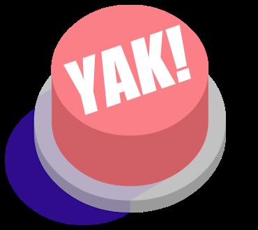 Yak button