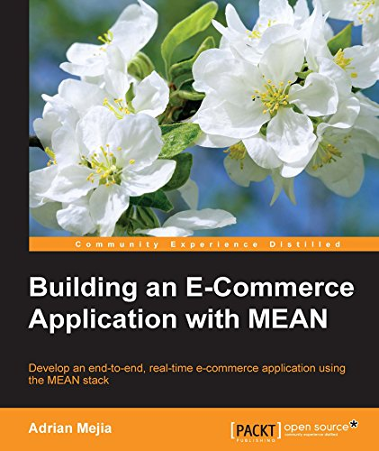 Building an E-Commerce Application with MEAN
