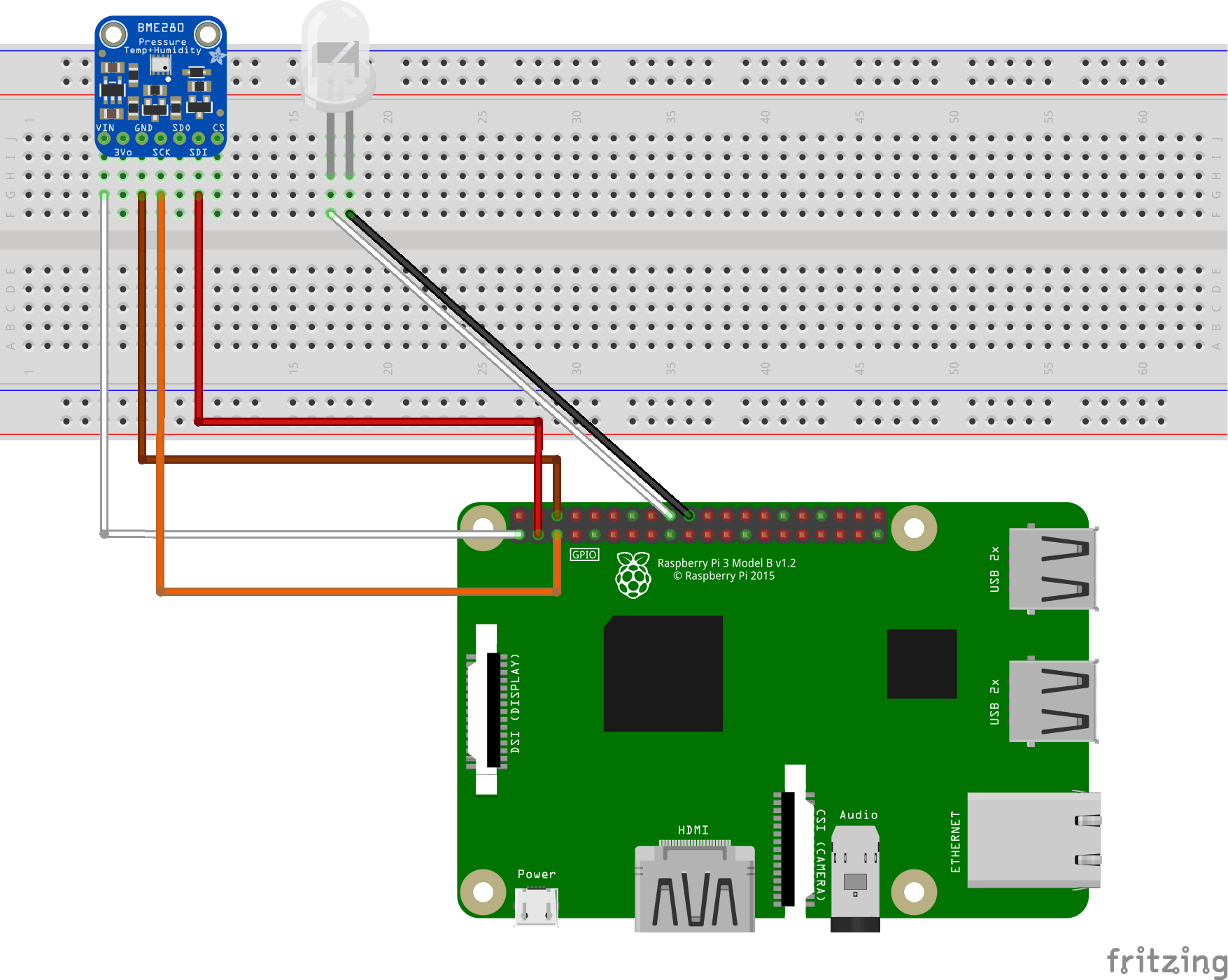 Github Azure Samples Iot Hub Node Raspberrypi Client App Wiringpi2 Python Without Root Bme280