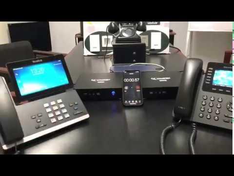 High Availability demo video on VitalPBX