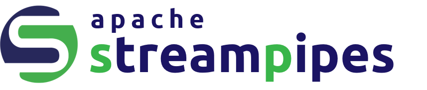 StreamPipes Logo
