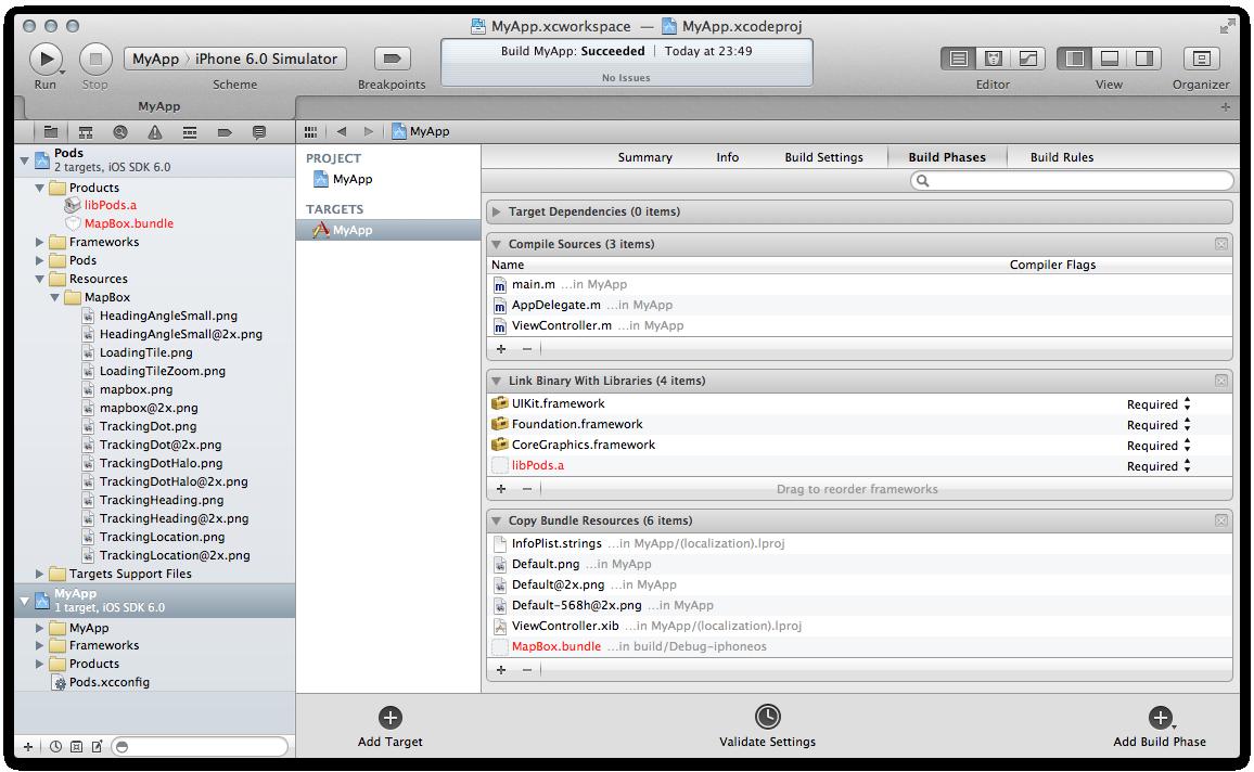 MyApp - Copy Bundle Resources