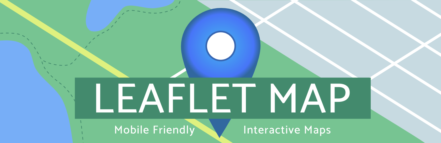GitHub - bozdoz/wp-plugin-leaflet-map: Add leaflet maps to