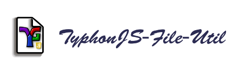 typhonjs-file-util