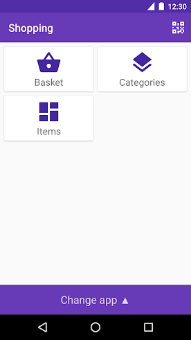Better Together shopping plugin