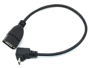 USB OTG Cable for Parrot Disco