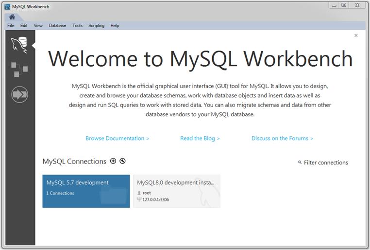 GitHub - mysql/mysql-workbench: MySQL Workbench is a unified
