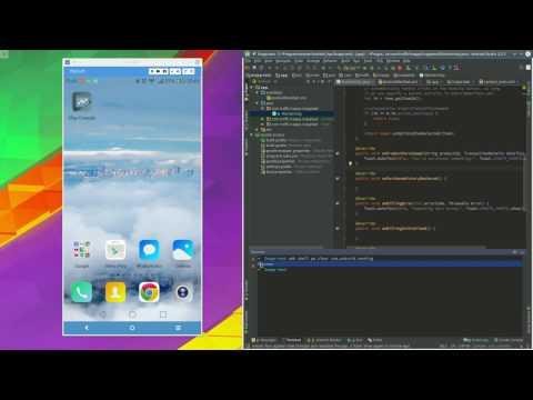 InApp Example Android Youtube
