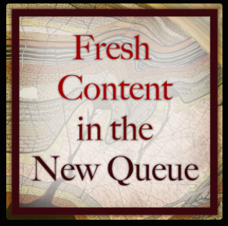 Fresh Content in the New Queue