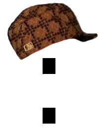 Scumbag colon